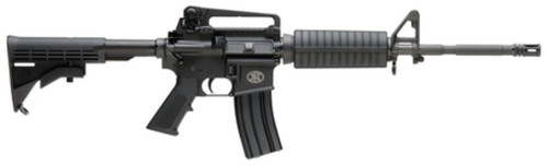 "FNH FN-15 Carbine 5.56/223, AR-15 M4 W/Carry Handle, 16"" Chrome Lined Barrel, 30 Rnd Mag"