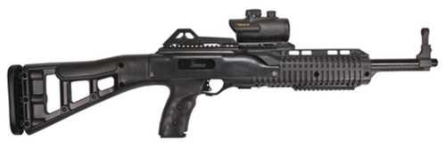"""Hi-Point 9mm Carbine, Red Dot Scope 16.5"""" Barrel"""