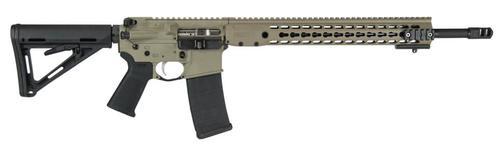 """Barrett REC7 DI Gen II Semi-Automatic 223 Remington/5.56 NATO 18.0"""" 30+1"""