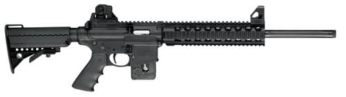 Smith & Wesson S&W M&P15-22, .22LR, Performance Center, Threaded Barrel