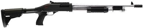 """Winchester Super X Pump Extreme Marine Defender 12 G 18"""", Pistol Grip Stock"""