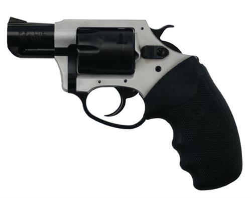 """Charter Arms Pathfinder Lite, .22 Mag, 2"""" Barrel, 6rd, Aluminum/Black"""