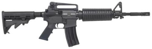 DPMS AP4 Panther Carbine 5.56/223 16 Barrel A3 Detahable Handle M4 Barrel 30 Rd Mag