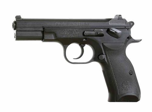 ArmaLite AR24 Pistol, Full Size, 2 15 Rd Magazines, Case