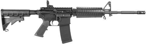 "Colt AR-15 M4 Carbine LE6920 5.56mm, 16"" Barrel, 1 In 7 Twist, 30rd Mag"