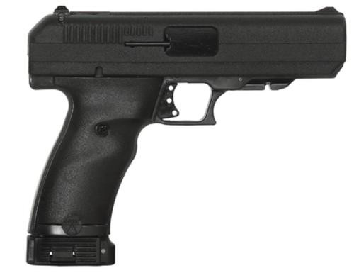"""Hi-Point 40SW 4.5"""" 3D 10rd Black Poly Grip Black Frame"""