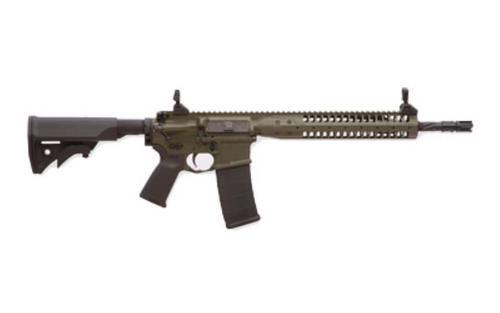 LWRC Ic-Spr 5.56mm Odg Pist 14.7