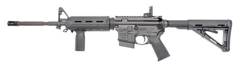 "Colt M4 Carbine AR-15 5.56 16"" Barrel Magpul Moe Slim Line, Bullet Button CA Legal"