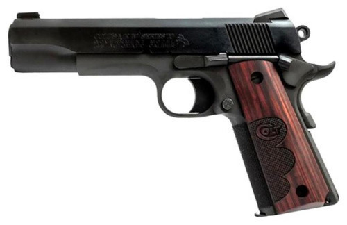 Colt Wiley Clapp 1911 Govt 45 ACP Series 70 Limited Production Model