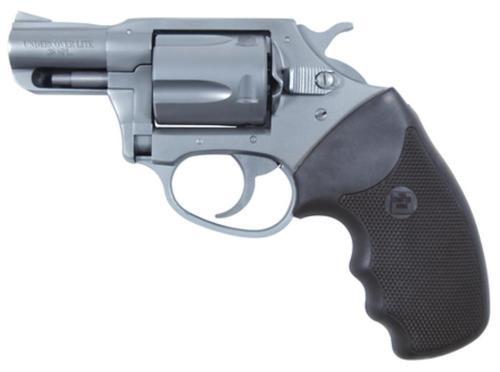 "Charter Arms Undercover, .38 Special, 2"" Barrel, 5rd, Aluminum"