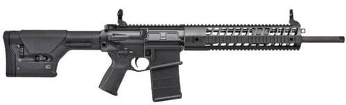 "Sig R716 DMR 308 Win 18"" Barrel Magpul Stock 20 Rd Mag"