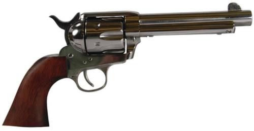 Cimarron S.A. Frontier .45 Long Colt 5.5 Inch Barrel Stainless Steel Finish