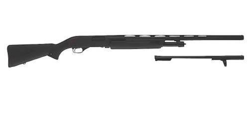 """Winchester SXP Buck/Bird Combo, 12 Ga, 26""""/22"""", 3"""", Synthetic, Black"""