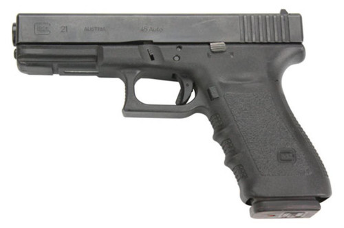 Glock 21SF, Gen3, 45ACP, USED, Good Condition