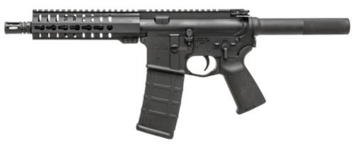 "CMMG MK4 PDW .300 AAC Blackout 8"" Threaded Barrel Single Stage Mil-Spec Trigger 30rd Mag"