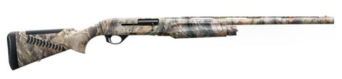 "Benelli M2 Field 12 Ga Shotgun, 21"", Realtree APG, Comfortech Stock"