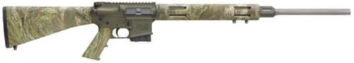 """Remington VTR AR-15 Varmint 223/5.56 24"""" Heavy SS Barrel 5 rd Mag"""