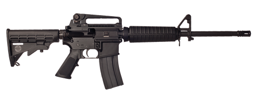 "Bushmaster A3 Carbine .223/5.56 16"" Barrel Detachable Carry Handle 30 Rd Mag"