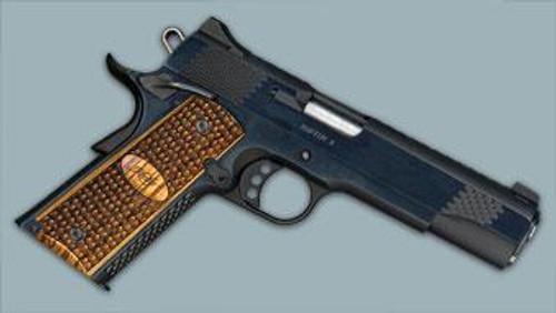 Kimber Raptor ll 1911 Full Size 45 ACP