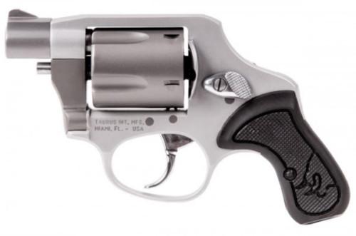 "Taurus Model 85 VTA .38 Special +P 1.41"" Barrel, Aluminum Finished Frame, 5 Round"