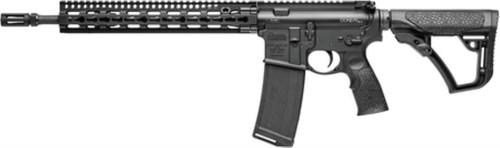 "Daniel Defense DDM4 v11 SLW 5.56mm 14.5"" Barrel 30rd Mag"