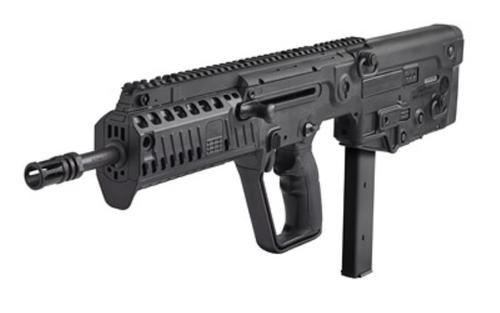 "IWI Tavor X95 Bullpup 9mm Black 17"" Barrel  32rd Mag"