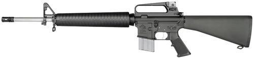 """RRA LAR-15 National Match A2 AR-15 223/5.56 20"""" Barrel, A2 Buttstock, 20 Rd Mag"""