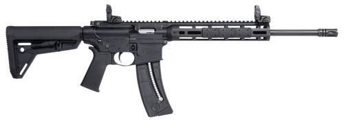 Smith & Wesson M&P15-22 Sport MOE Slim Rail 22LR 25rd Mag