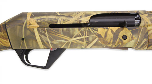 Benelli Super Black Eagle II 12 Ga, 28