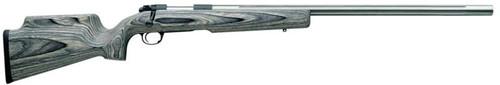 """Kimber 84M Longmaster VT Rifle, .22-250 Rem, 26"""", Gray Laminate, SS"""