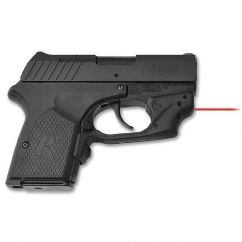 "Remington RM380 .380 ACP, 2.9"", 6rd,, Crimson Trace Laser 6rd Mag"