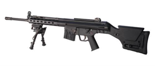 """PTR 'Perimeter' Sniper Rifle, 308 18"""", 20 Rnd Mag"""