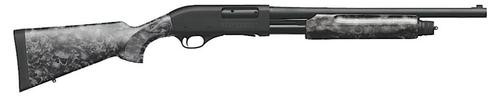 """Weatherby PA-08 TR, 20 Ga, 18.5"""", 3"""" Chamber, Black, Reaper Synthetic Stock"""