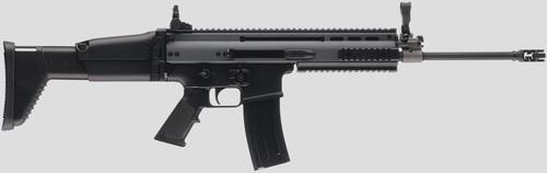 "FN SCAR 16S Black, 5.56/.223, 16"" Barrel 30 Rd Mag"