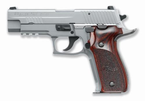 Sig P226 Elite Stainless 15+1 9mm 4.4