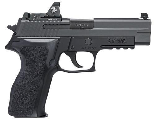 "Sig P226 9mm, 4.4"", 15rd,, Sig Romeo1 Reflex Sight"