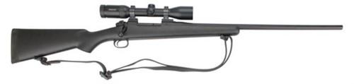 """Dakota Arms Model 97 Long Range SS Hunter 300 Win Mag, 24"""" Barrel, Falcon Ceramic Coating W/Swarovski Z6 1.7-10x42 Scope"""