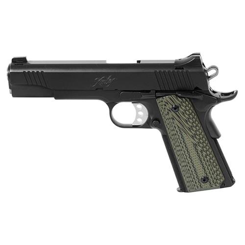 Kimber Custom TLE II 1911 45 ACP, Tactical Law Enforcement, 7rd Mag