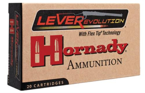 Hornady 444MAR LEVEREVOLUTION 265gr 20rd