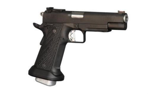 Dan Wesson Elite Series Chaos 9mm, Black, 21rd Mags
