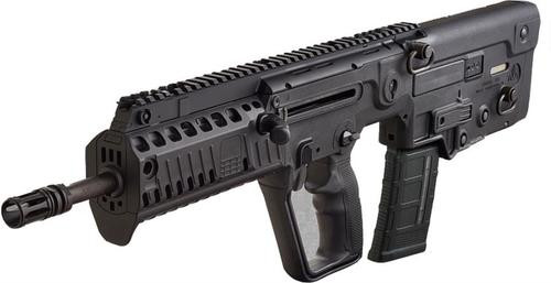 "IWI Tavor X95 Bullpup Rifle, .223/5.56, 16.5"" Barrel, Black, 30rd"
