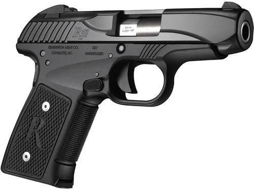 "Remington R51 Sub Compact 9MM 3.4"" Barrel Melonite Finish 7 Rd Mag"