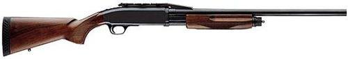 "Browning BPS Pump 12GA 22"" 3"" Walnut, Satin Blued Finish"