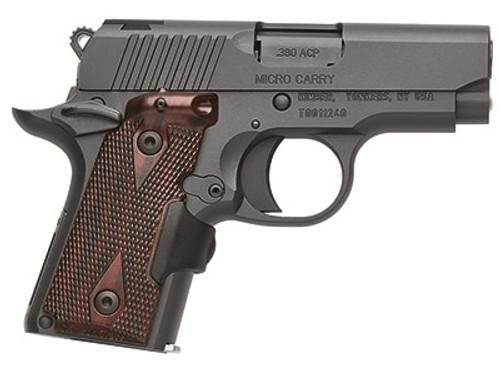 Kimber Micro RCP (Laser Grip) .380 ACP