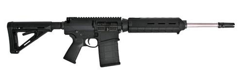 "Core 15 C30 MOE Rifle .308/7.62 NATO, 16"" Barrel, MOE Stock, Black, 20rd Mag"