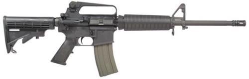 Bushmaster M4 Type Carbine 5.56/223 16 Chrome Lined Barrel 30rd Mag