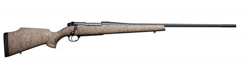 "Weatherby Mark V Ultra Lightweight, .300 Wby Mag, 28"" Fluted, Black Stainless, Composite Stock"