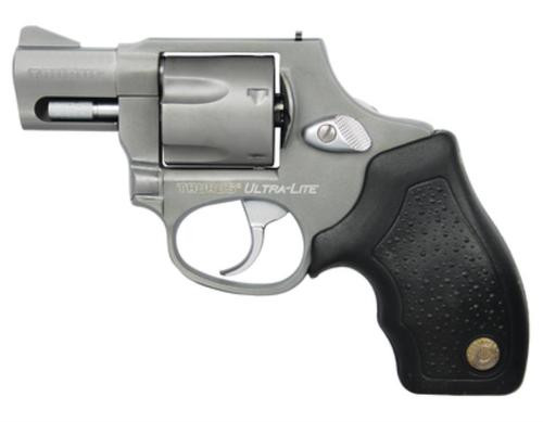 Taurus Model 380 Ib .380 Acp Caliber 1.75 Inch Barrel Matte Stainless Steel Finish 5 Round