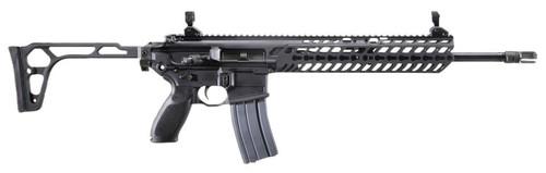 "Sig MCX Patrol Rifle 5.56/223 16"" Barrel Folding Stock 30Rd Mag"