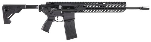 "Sig MCX Patrol Rifle 300 Blackout 16I"" Barrel Folding Stock 30rd Mag"